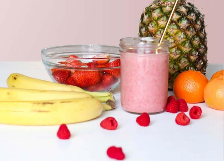 Eenvoudige tips voor een gezond dieet