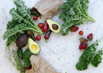 Hoe kun je tijdens deze crisis nog steeds biologisch blijven eten?
